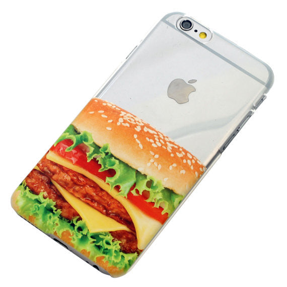 Cheeseburger Phone Case