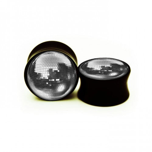 Disco Ball Ear Plugs