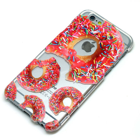 Clearance Sale -  Donuts With Sprinkles