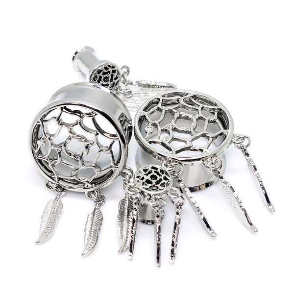 Stainless Steel Dream Catcher Tunnels