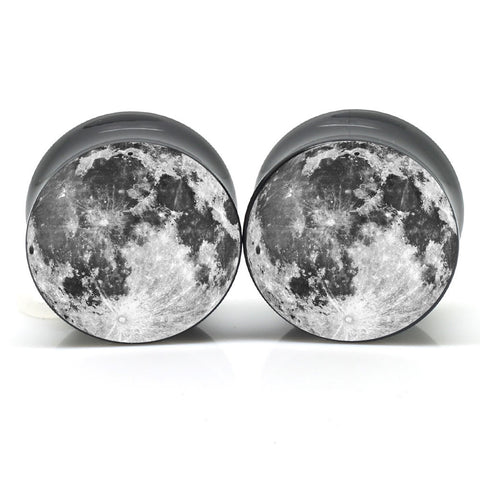 Moon Ear Plugs