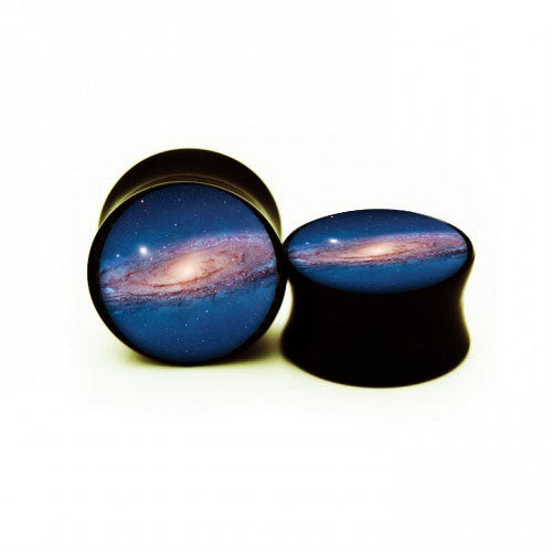 Galaxy Ear Plugs