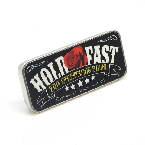 Hold Fast Ear Stretching Balm
