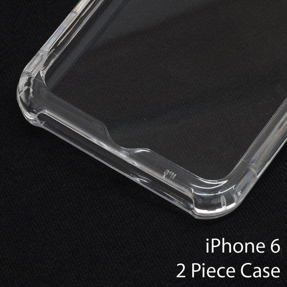Bruh...Saying on Clear Case