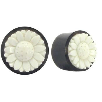 Urban Star Organic Ivory Lotus Ear Plugs