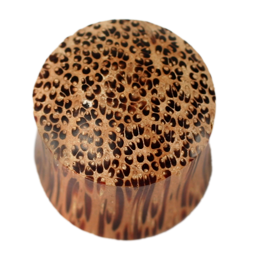 Sale -  Urban Star Leopard Ear Plugs
