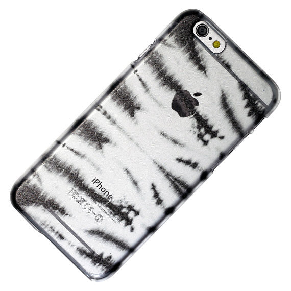 Lion Stripes Design