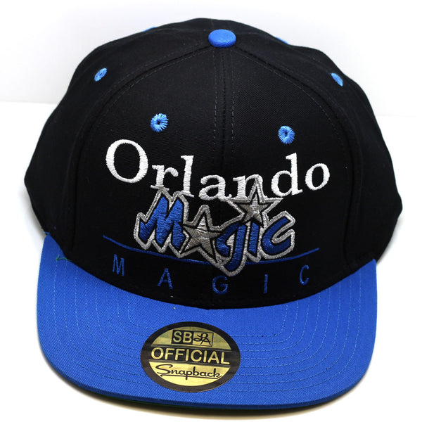 Orlando Magic Snapback Hat