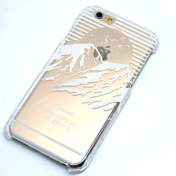 Outdoor Mountain Phone Case