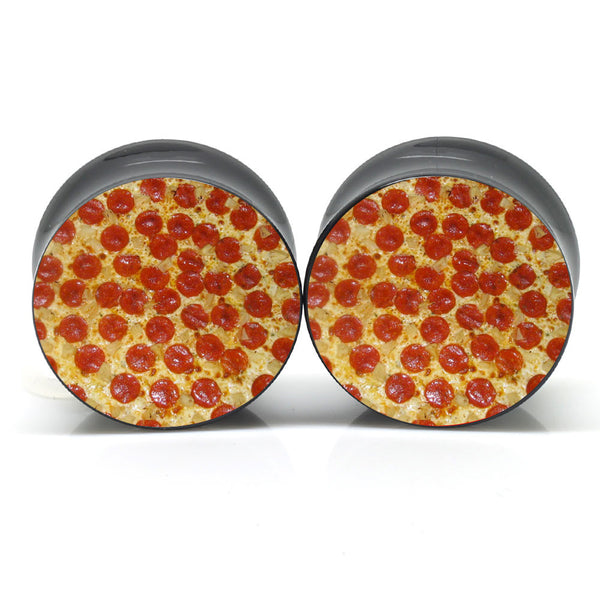Pizza Ear Plugs