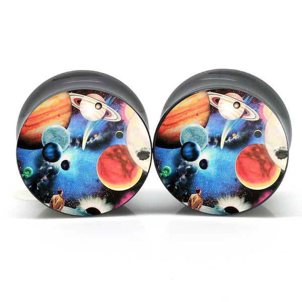 Space Trip Ear Plugs