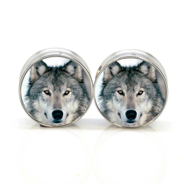 Wolf Ear Plugs - Limited QTY