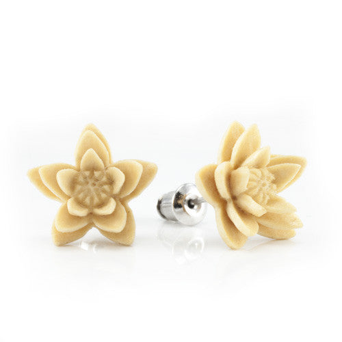 Starburst Gentawas Studs Earrings
