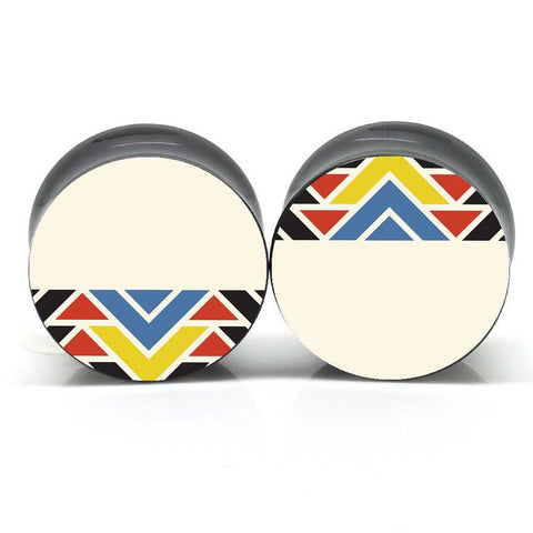 Aztec Ear Plugs