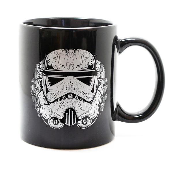 Stay Gold Troops Coffee Mug