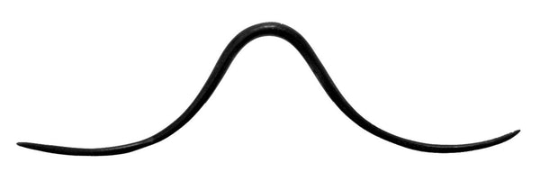 Urban Star Mouthbrow Septum Mustache