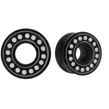 Urban Star Organic Ball Bearing Ear Plugs