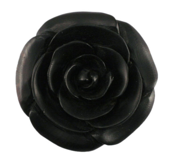 Urban Star Rosebud Smooth Ear Gauge