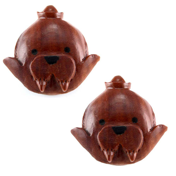 Urban Star Mr. Walrus Ear Plugs