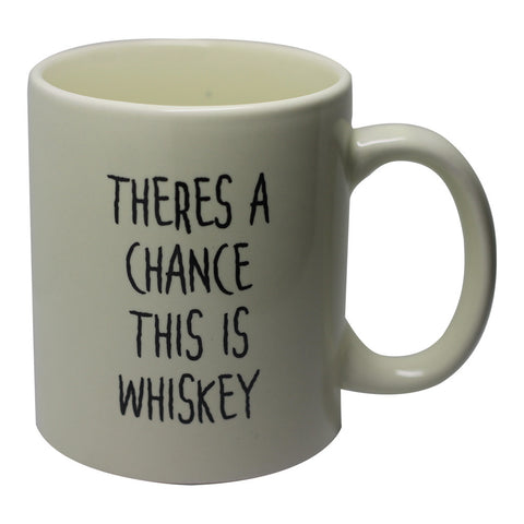 Whiskey Coffee Mug