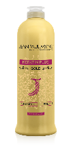 Keratin Plus Gold Shampoo (500ml)