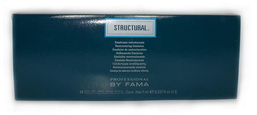 Structural Vials (24x 7ml)