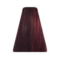 4.65 - Medium Chestnut Mahogany Red