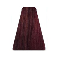 5.65 - Light Chestnut Mahogany Red