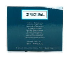 Structural Vials (5x 7ml)