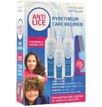Head Lice Kit