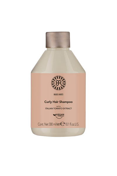 Bulbs&Roots Curly Hair Shampoo 300ml