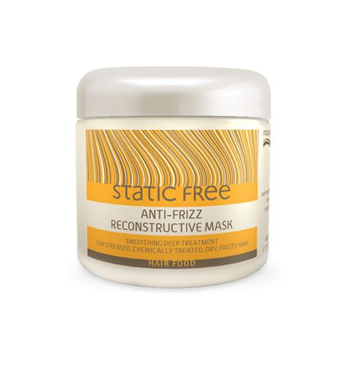 SF Static Free Anti-Frizz Reconstructive Mask (400ml)