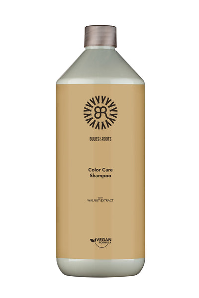 Bulbs&Roots Colourcare Shampoo 1.0L