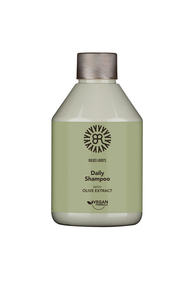 Bulbs&Roots Daily Shampoo 300ml