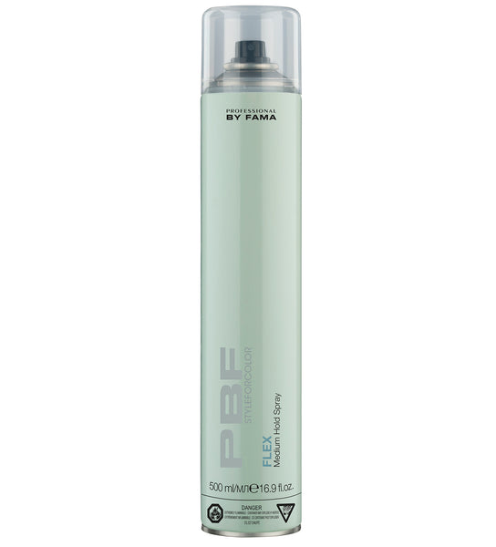 SFC FLEX Medium Hold Hairspray 500ml