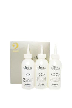Swing Perm 2 (fine) 100ml x 3