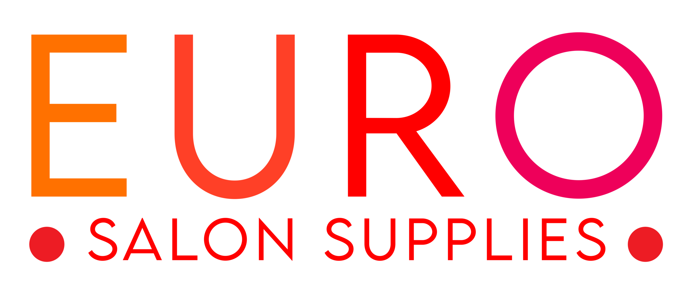 Euro Salon Supplies