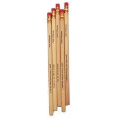 Academy Pencil Set (Walt Whitman Edition)