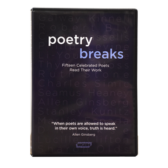 Poetry Breaks DVD