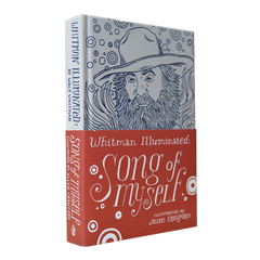 Whitman Illustrated: Song of Myself