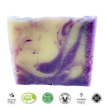 Load image into Gallery viewer, Provence Natural Handmade Soap Bar