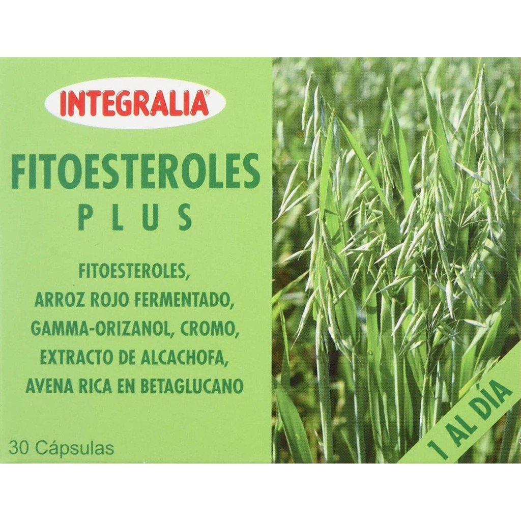 Fitoesteroles Plus