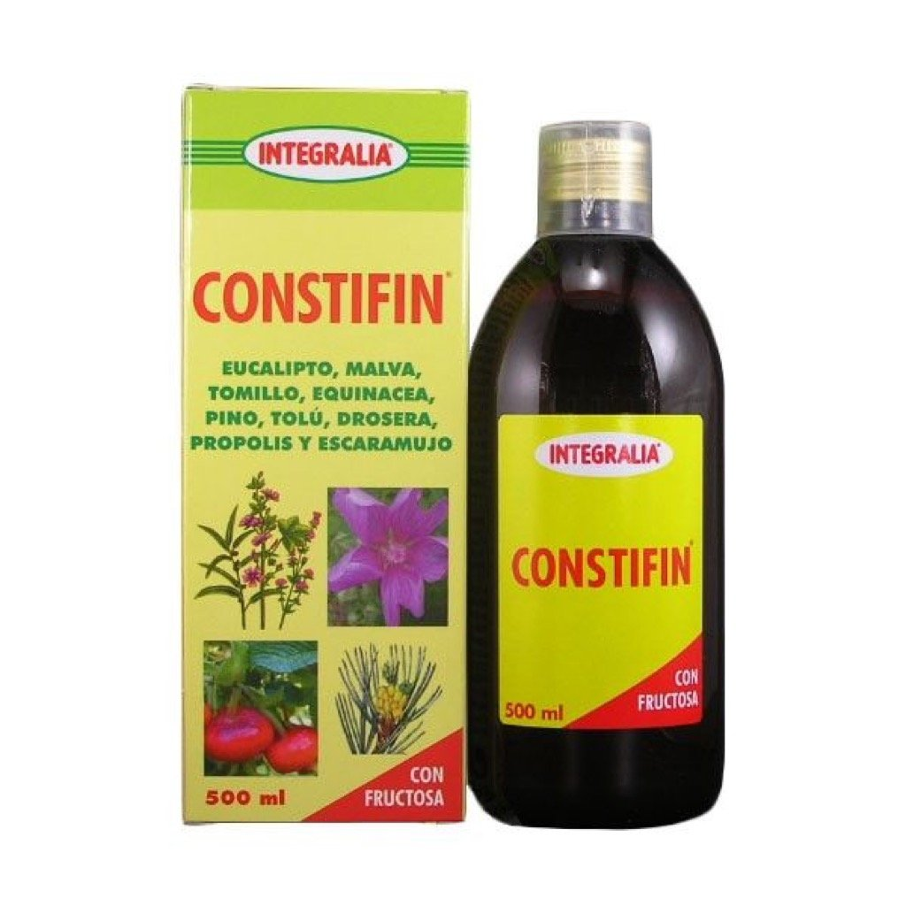 Constifin Jarabe 250 ML - Integralia