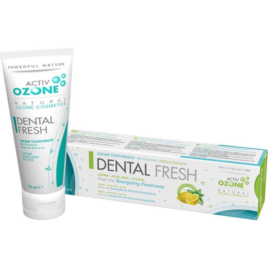 OZONE DENTAL FRESH - Herbolario L'Estel
