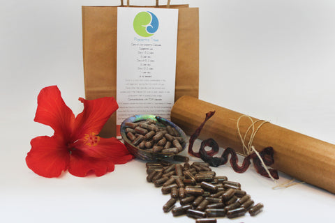 Full Placenta Encapsulation Service - Placenta Tree