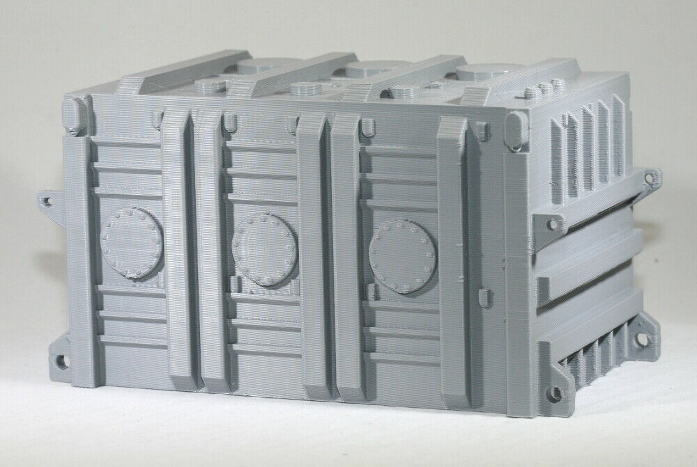 G Scale High Voltage Transformer Base
