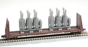 Z Scale Electric Substation Circuit Breaker Model Railroad