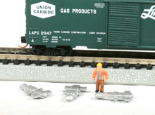 Load image into Gallery viewer, N Scale GRS Model 5A Model Railroad Switch Motor Models 3-Pack