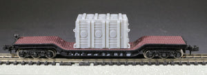 "N Scale High Voltage Transformer Base ""Atchison"" for Model Railroad"