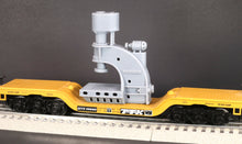 Load image into Gallery viewer, O Scale Birdsboro Steel Power Forging Hammer Model Railroad Flatcar Load